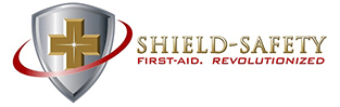 Shield-Safety logo