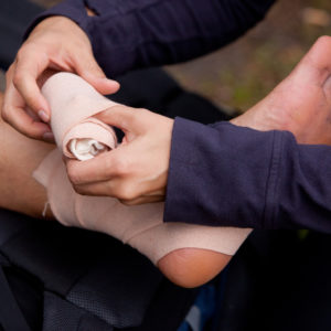 Wraps / Strains and Sprains / Joint Pain