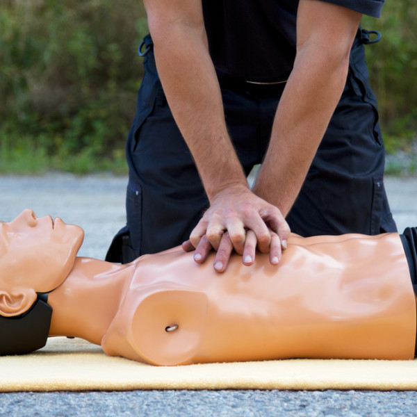first-aid-training Utah