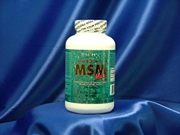 msm supplements