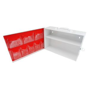 two shelf kit