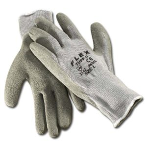 flex tuff gloves
