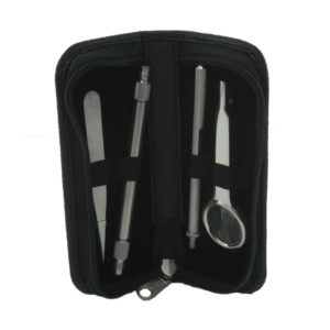 foreign object removal kit