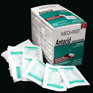 Antacids / Digestive Relief