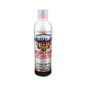 Cold Fire 13.5oz. Can Fire Extinguisher