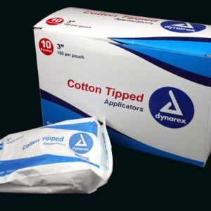 cotton tip applicators