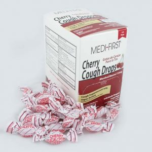 cough drop