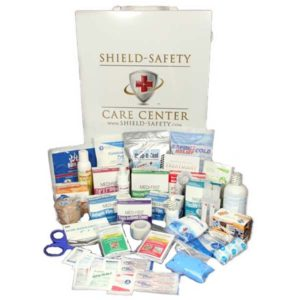Home Care Center Edition – 3 Shelf