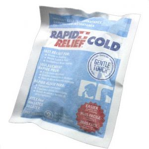 Instant Ice Pack Small