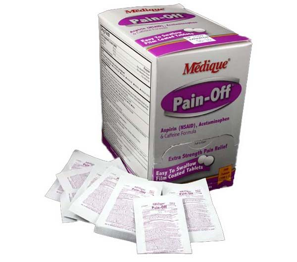 Pain-Off 200 Ct