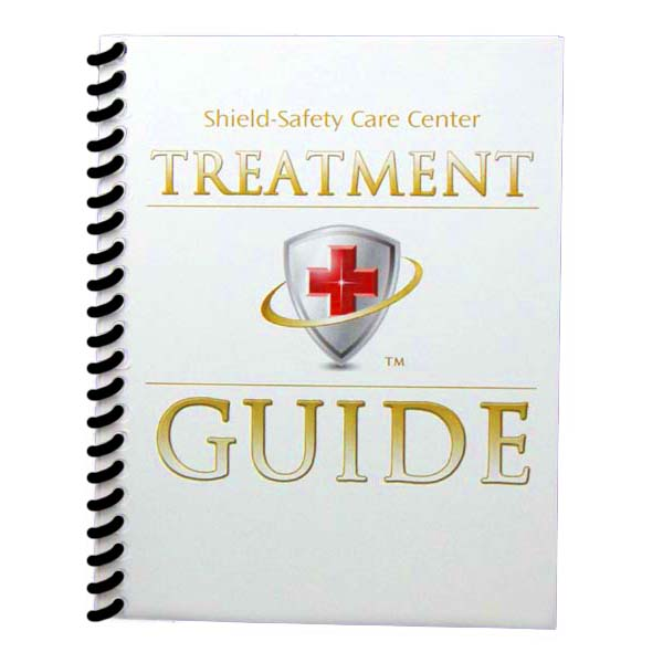 Treatment Guide Spiral Bound