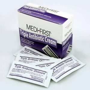 Antiseptics / Ointments / Infection Prevention