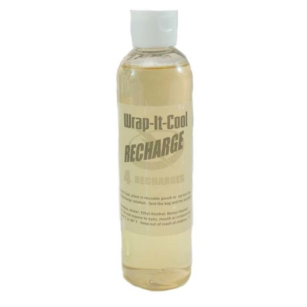 Wrap-It-Cool Recharge – 8 oz